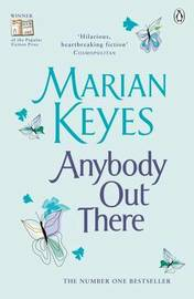 Anybody Out There? by Marian Keyes image