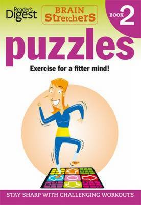 Puzzles: Exercises for a Fitter Mind!: No. 2 by Reader's Digest