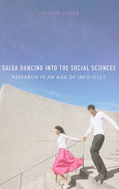 Salsa Dancing into the Social Sciences by Kristin Luker image