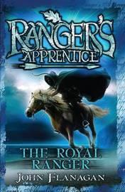 Ranger's Apprentice by John Flanagan