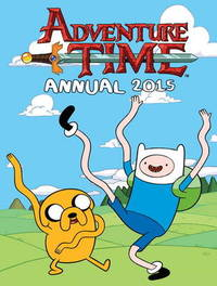Adventure Time Annual 2015 by Ryan North