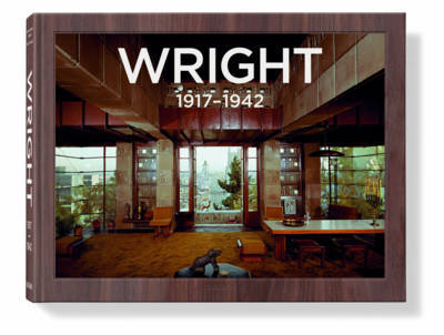 Frank Lloyd Wright. Complete Works. Vol. 2, 1917-1942 by Bruce Brooks Pfeiffer image
