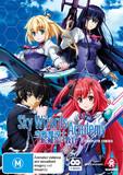 Sky Wizards Academy: Complete Series DVD