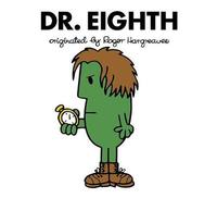 Dr. Eighth by Adam Hargreaves