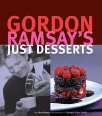 Gordon Ramsay's Just Desserts by Gordon Ramsay image