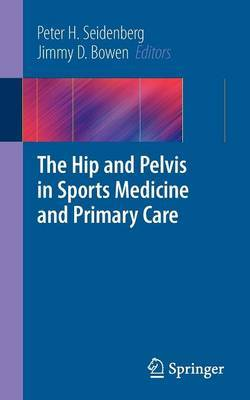 The Hip and Pelvis in Sports Medicine and Primary Care image