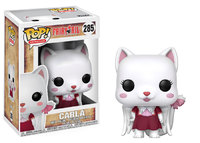 Fairy Tail - Carla Pop! Vinyl Figure image