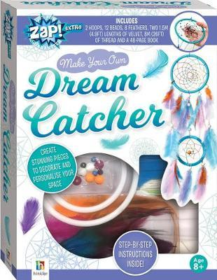 ZAP! Extra: Dreamcatcher - Activity Set