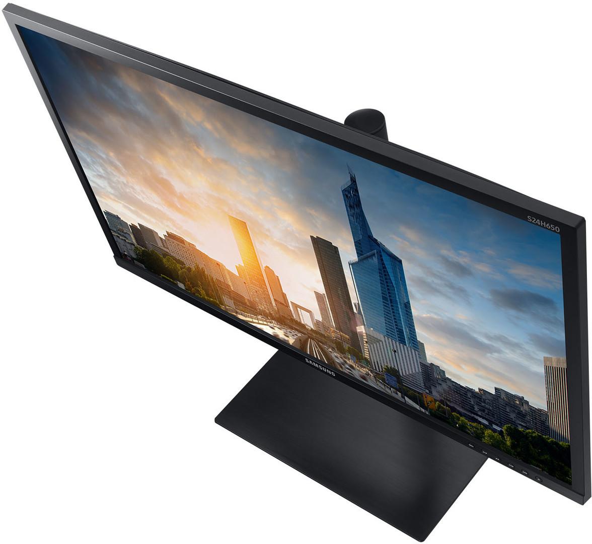"24"" Samsung 4ms 60hz WUXGA Adjustable Business Monitor image"