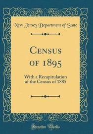 Census of 1895 by New Jersey Department of State image