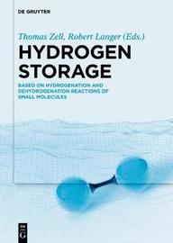 Hydrogen Storage image