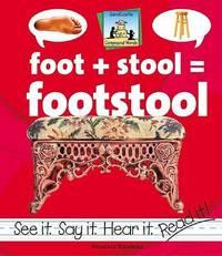 Foot+Stool=Footstool by Amanda Rondeau image