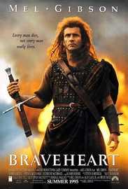 Braveheart on UHD Blu-ray