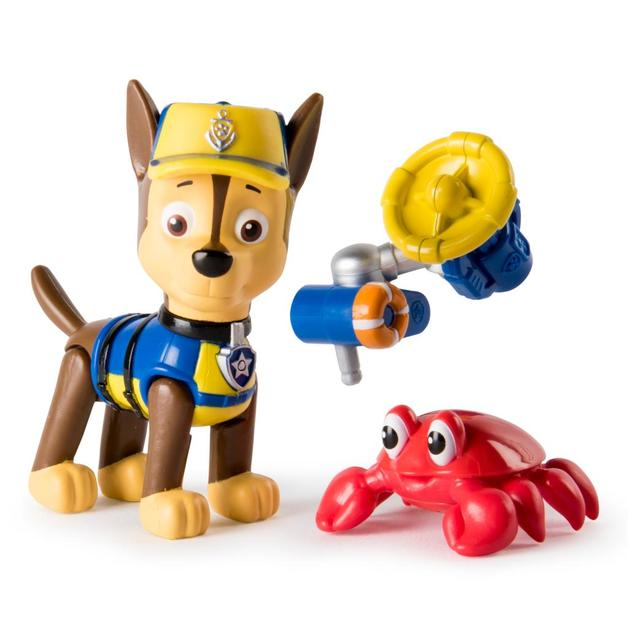 Paw Patrol: Hero Action Pup - Lifeguard Chase