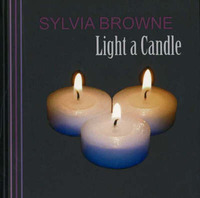 Light a Candle by Sylvia Browne image