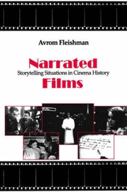 Narrated Films by Avrom Fleishman image