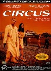 Circus on DVD