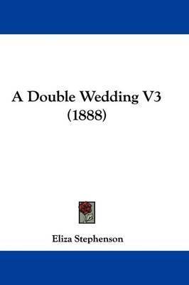A Double Wedding V3 (1888) by Eliza Stephenson image