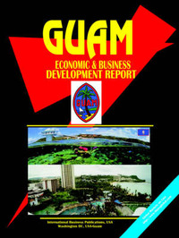 Guam Economic and Business Development Handbook