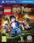 LEGO Harry Potter: Years 5-7 for PlayStation Vita