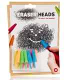 Eraser Heads - Pack of 10