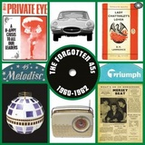 The Forgotten 45s 1960-1962 by Various Artists