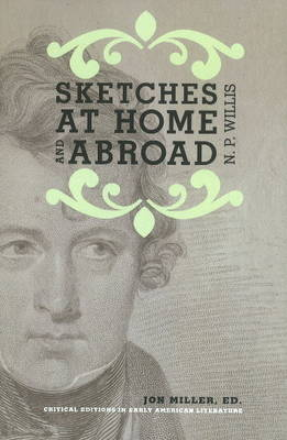 Sketches at Home and Abroad by Jon Miller