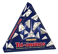Tri Ominos - Deluxe Box