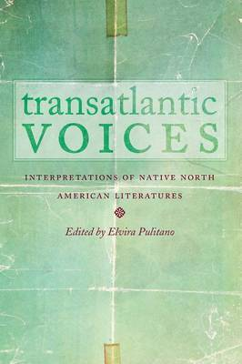 Transatlantic Voices