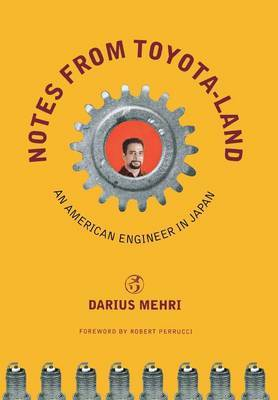 Notes from Toyota-land by Darius Mehri