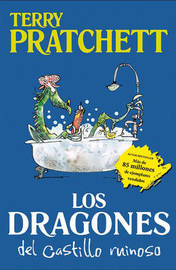 Dragones del Castillo Ruinoso / Dragons at Crumbling Castle by Terry Pratchett