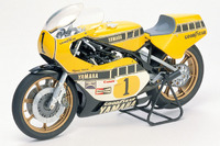 Tamiya: 1:12 Yamaha YZR500 GP Racer Kit Model Kit