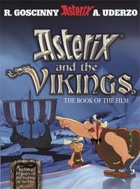 Asterix: Asterix and the Vikings by Rene Goscinny