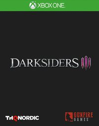 Darksiders III for Xbox One