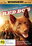 Red Dog on DVD