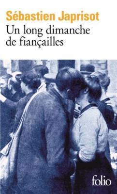 Un long dimanche de fiancailles by Sebastien Japrisot image
