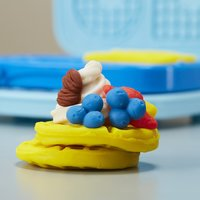 Play-Doh: Kitchen Creations - Breakfast Bakery image