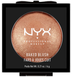 NYX Baked Blush - Solstice