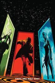 The Twilight Zone Volume 1 by J.Michael Straczynski