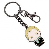 Harry Potter: Draco Malfoy Keyring