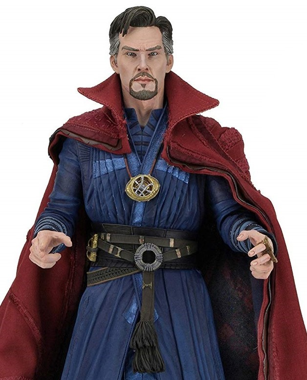 Doctor Strange - 1:4 Scale Action Figure