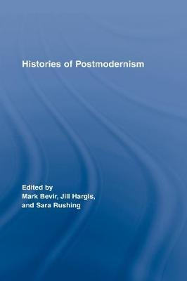 Histories of Postmodernism image