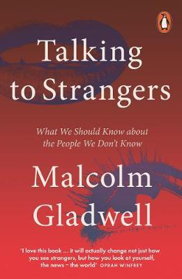 Talking to Strangers by Malcolm Gladwell image