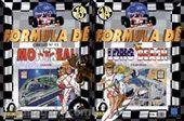 Formula De Circuits - 13, 14 - Montreal & Long Beach