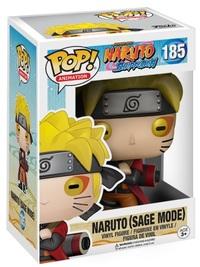 Naruto: Naruto (Sage Mode) - Pop! Vinyl Figure