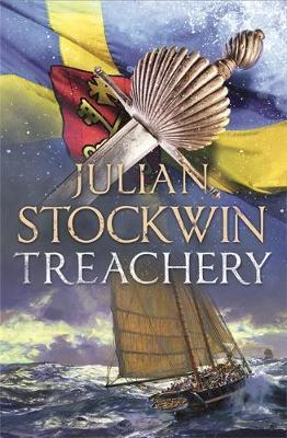 Treachery by Julian Stockwin