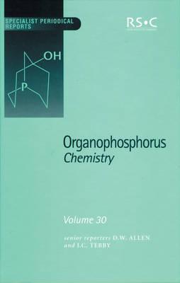 Organophosphorus Chemistry image