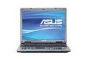 Asustek Notebooks A9R 15' CelM 1.6G 512M 60G Combo XP Home B&M