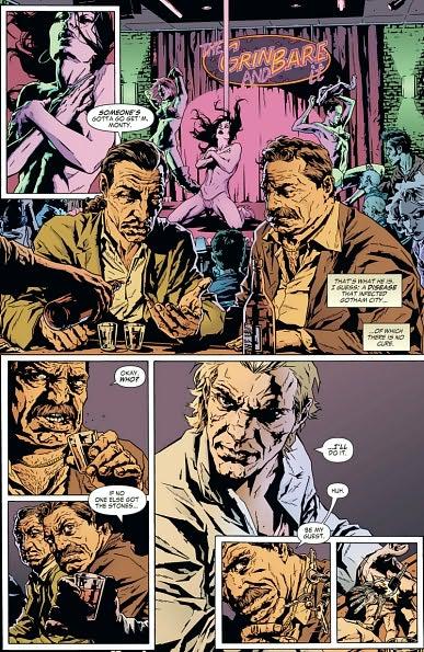 Joker (DC Comic) by Brian Azzarello image