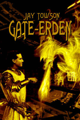 Gate-Erden by Jay Towson